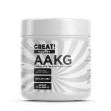 AAKG, Аргинин Great, 200 г