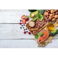 Снизить холестерин - эти продукты снижают холестерин