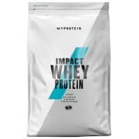 Myprotein Impact Whey Protein, Шоколад, 1000 г