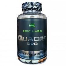 Epic Labs, Quadro Pro