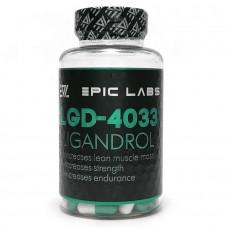 Epic Labs, Ligandrol, LGD-4033
