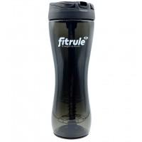 Шейкер FitRule cup, черный