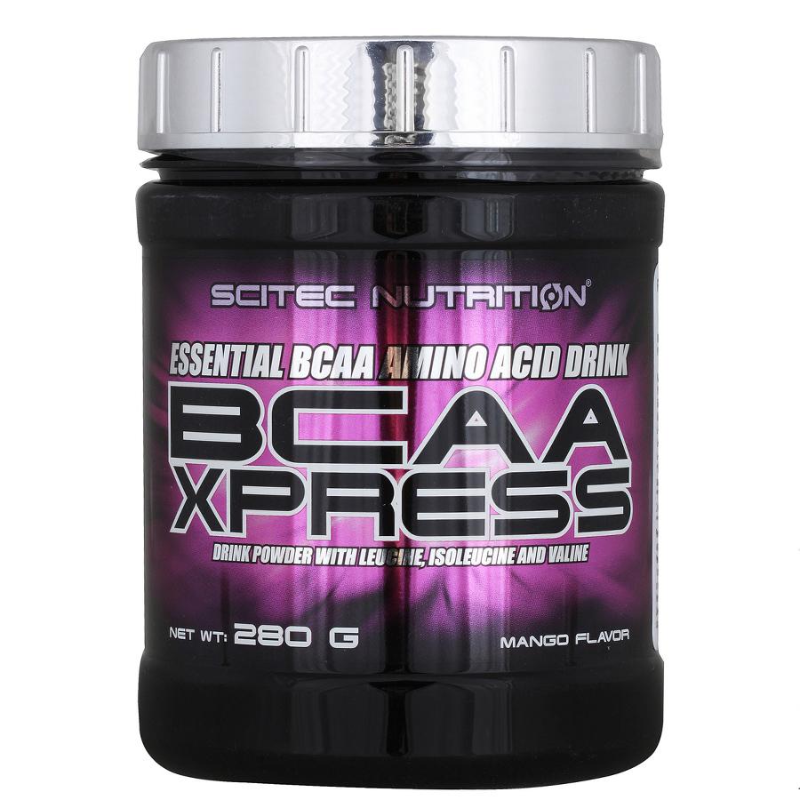 Scitec Nutrition, BCAA Xpress, 280 г
