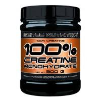 Scitec Nutrition, Creatine Monohydrate, 300 гр
