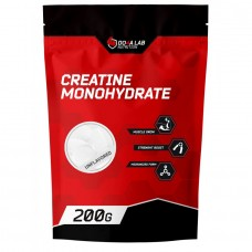 Do4a Lab, Creatine Monohydrate, 200 г