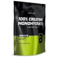 BioTech USA 100% Сreatine Monohydrate, 500 г