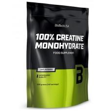 BioTech USA 100% Сreatine Monohydrate, 500 гр