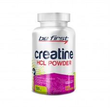 Creatine HCL powder 120 г