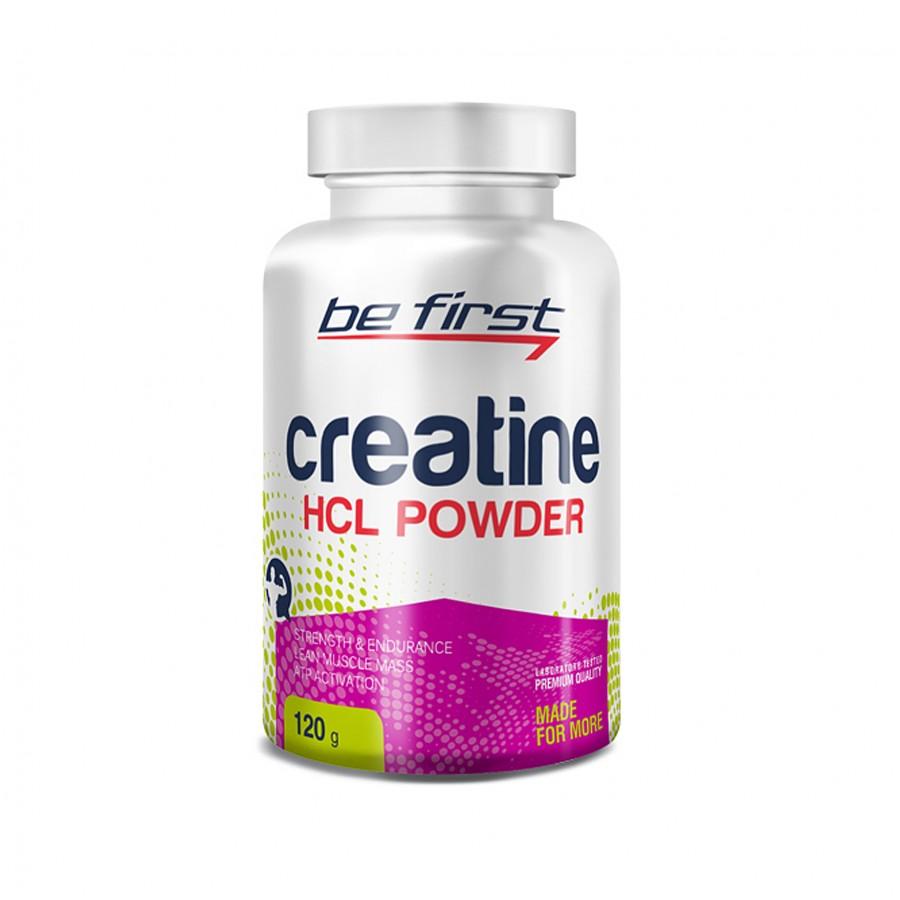Creatine HCL powder 120 г, 80 Порции