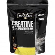 Maxler Creatine 100% Monohydrate, 500 г