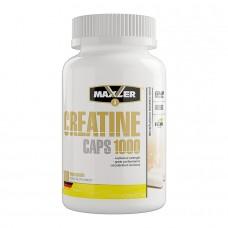 Maxler Creatine Monohydrate caps 1000, 100 капс