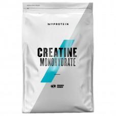 Myprotein Creatine Monohydrate, ягодный взрыв, 250 г