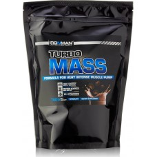 Turbo Mass Gainer, Шоколад, 700 гр