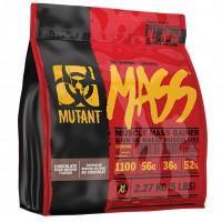 Mutant MASS Gainer, Тройной Шоколад, 2270 г