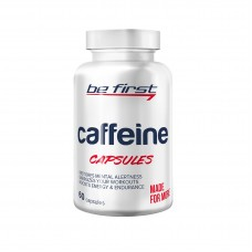 Caffeine, 60 капсул