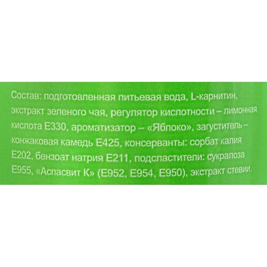 L-Carnitine с экстрактом Green Tea, 500 ml, 56 порции
