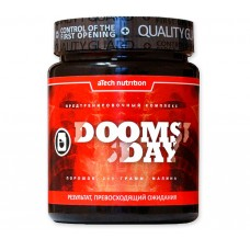 Doomsday, aTech Nutrition, 240 г, Малина