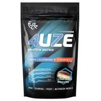 Протеин 4uze Glutamine + Vitamin C, 750 г