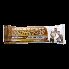 Шоколадный батончик Protein Bar шоколад, 50 г