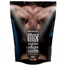 Протеин Power Pro, MIX, Шоколад, 1000 г