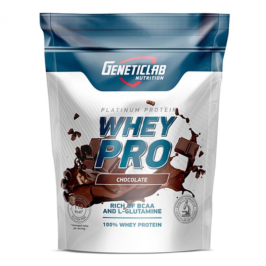 Протеин Whey Pro, Шоколад, 1000 г