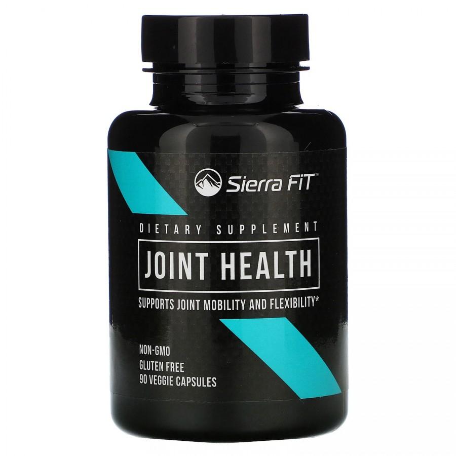 Sierra Fit, Здоровье суставов, 90 капсул